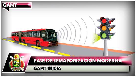 gamt-inicia-fase-de-semaforizacion-moderna