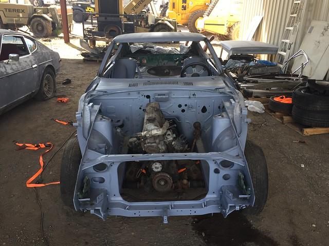 Rolling 260z solid shell - Nissan : Datsun ZCar forum :Nissan Z