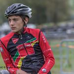 PK Oost Vlaanderen Nieuwelingen & Juniores - Elst Brakel - 07/10/2017