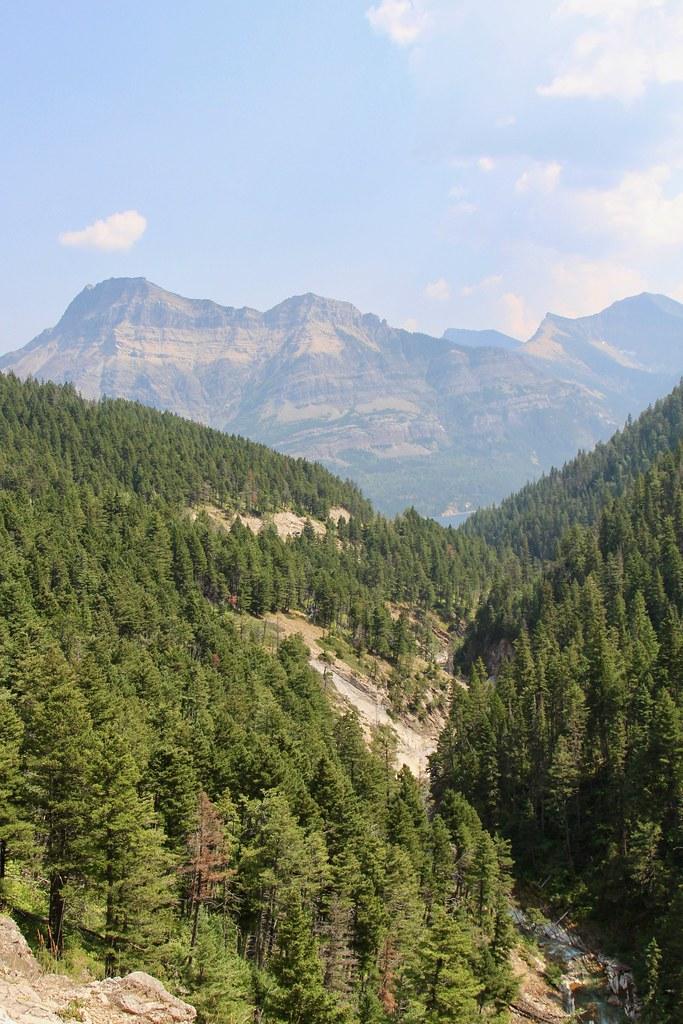Bertha Hawkins >> Mount Hawkins - Alberta - Tripcarta