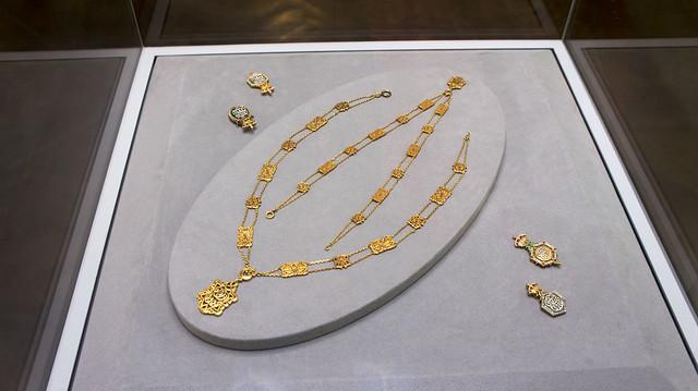 Egypt's Collar of Fouad I