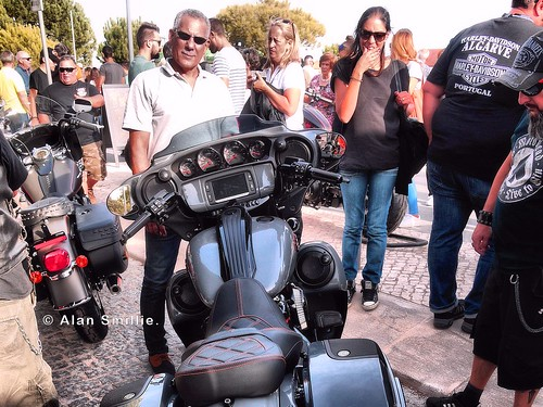 Harley Davidson (u)©