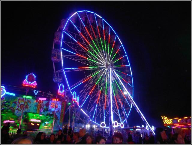 The Big Wheel ..