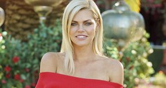 Sophie Monk Opens Up About Overcoming Her Eating Disorder