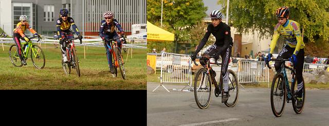 Cyclo-cross de Montbéliard