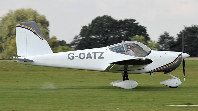 G-OATZ