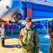 190th Fighter Squadron Flight Surgeon Danielle Miller & the A-10