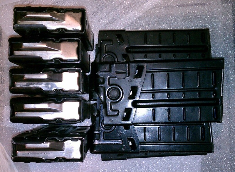 WTS -  308 battle rifle mags! | Northeastshooters com Forums