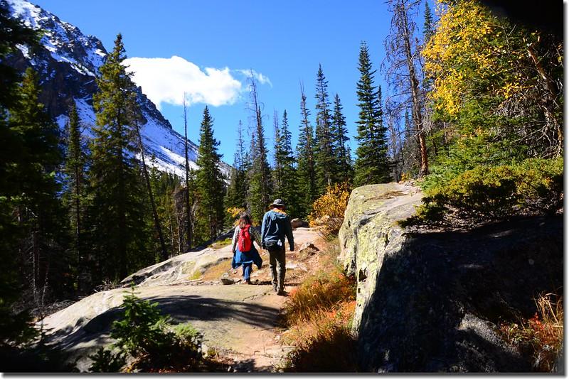 Gore Range Trail, Silverthorne (11)