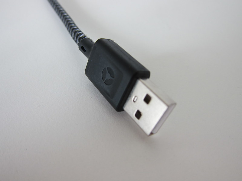 Nomad Universal Cable - USB-A End