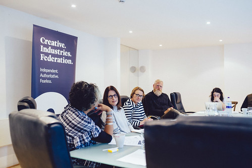 Creative Industries Federation-35