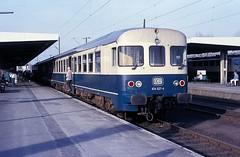 - DB  624 623  bis  ...