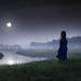 Good night by iwona_podlasinska