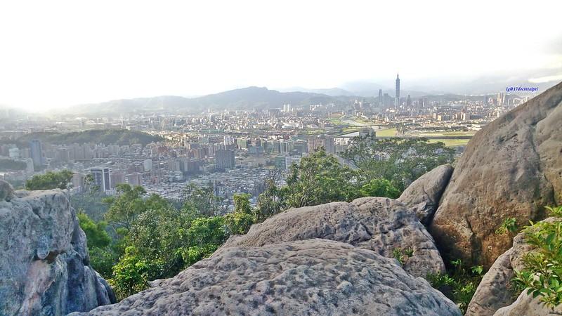 TAIPEI-bush walking-台北郊山健行-內湖金面山剪刀石-17度C隨拍 (26)