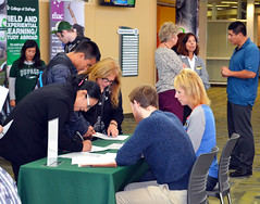 COD Financial Assistance Office Hosts 'Life Happens' 2017 31