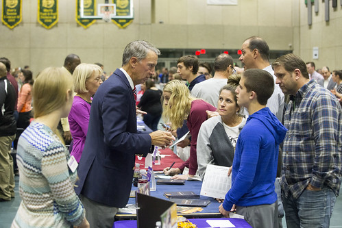 College of DuPage Hosts 36th Annual College Fair 2017 51