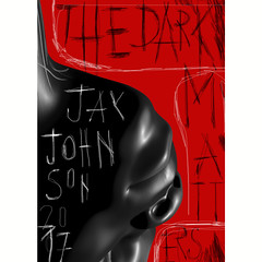 Jay Johnson — The Dark Matters EP