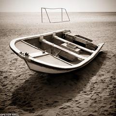 Boat - Goal - Beach