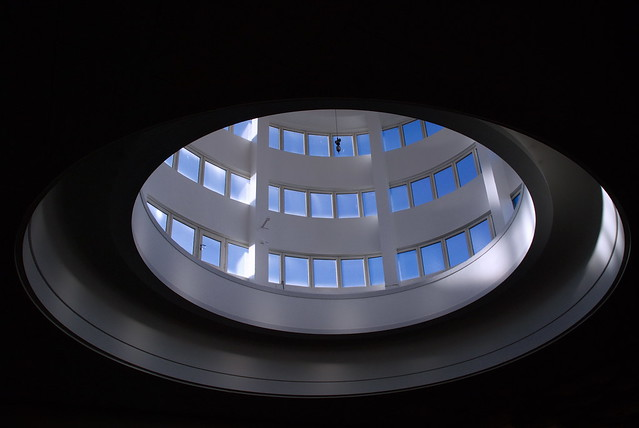 Rotunda i Bergen- - Bergen Rotunda