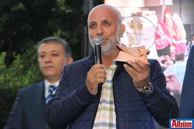 Aytemiz Alanyaspor Başkanı Hasan Çavuşoğlu