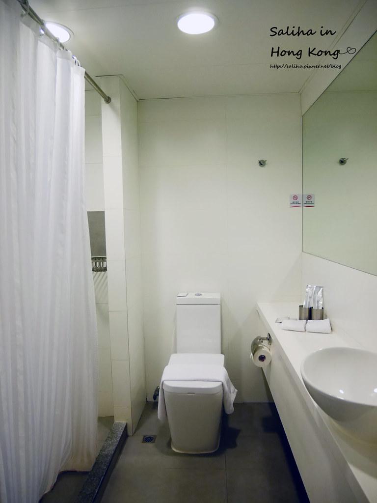 香港佐敦附近平價便宜住宿推薦飯店旅館彩鴻酒店 (3)