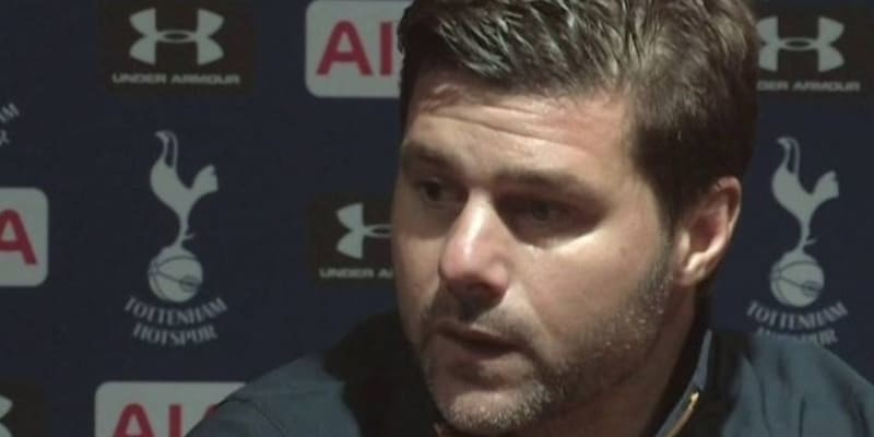 Pelatih Tottenham Hotspur Istirahatkan Pemain Intinya Demi Melawan Manchester United