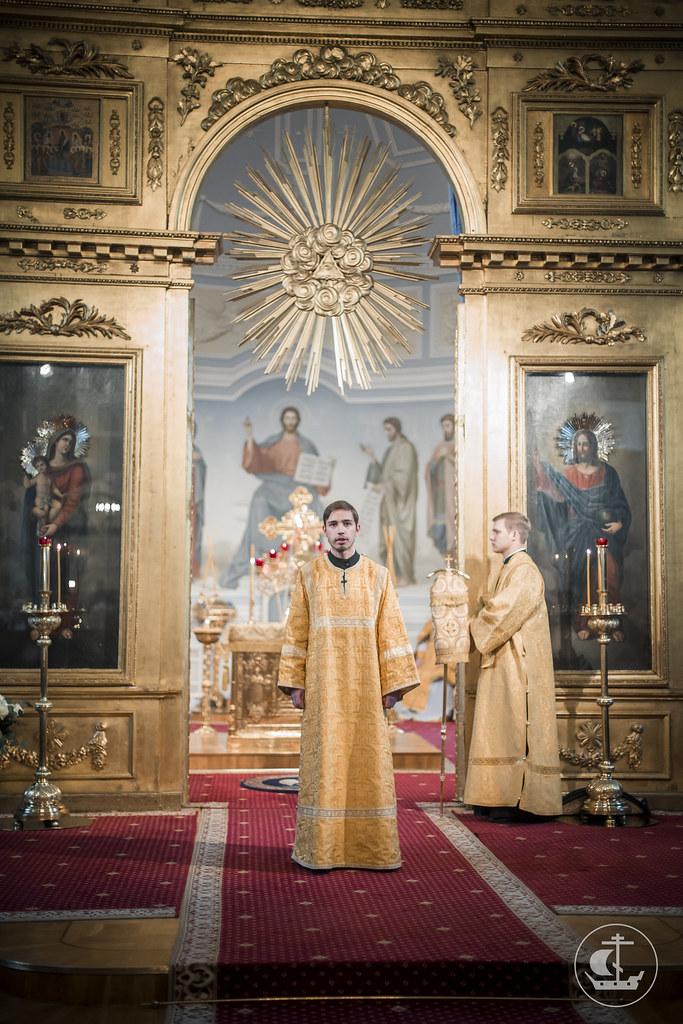 28-29 Октября 2017, Неделя 21-я по Пятидесятнице / 28-29 October 2017, 21th Sunday after Pentecost
