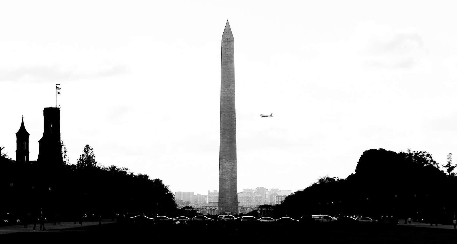 Photo Friday: The Washington Monument, Washington, DC USA