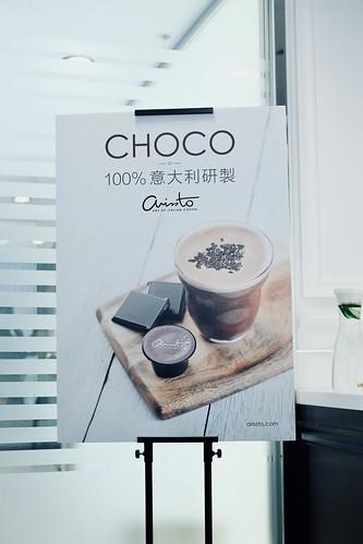 Aristto premium coffee capsule maker