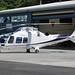 Agusta A109S Grand G-MCAN Trebrownbridge 16-6-10