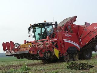 Grimme Maxtron 620-086