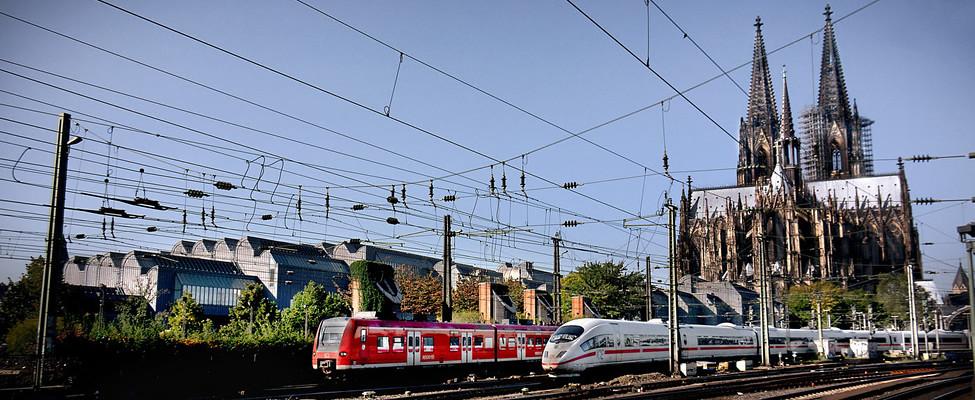Met de trein naar Keulen, tips | Mooistestedentrips.nl