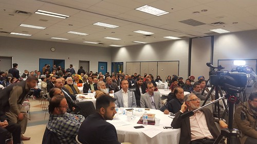 Kashmir Black Day Observed In Toronto