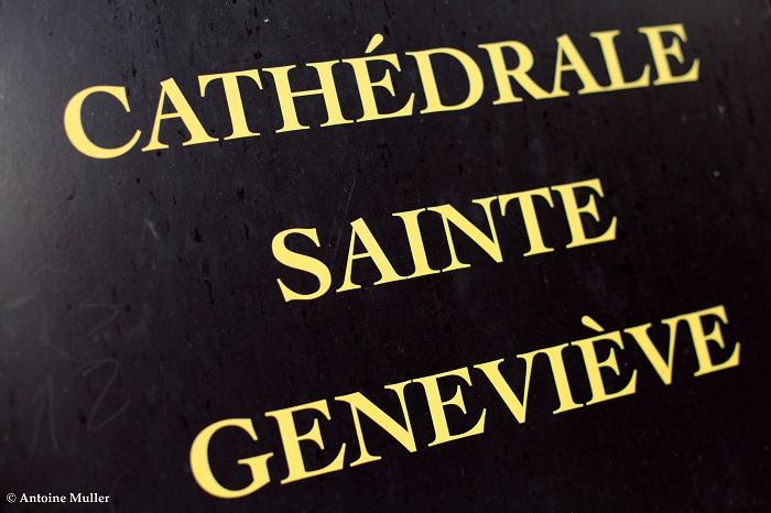 Ordination d'Olivier, Éric et Jean-Marc, diacres permanents - Samedi 21 octobre 2017