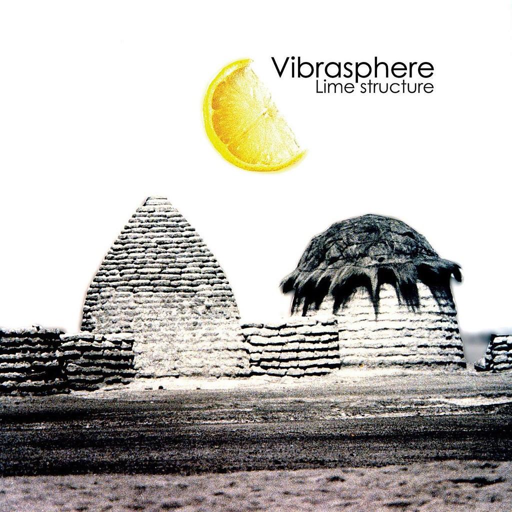 Vibrasphere - Erosion (Analog Tape Mix) [Progressive Trance]