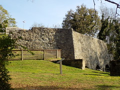 Fountain Rock Park Lime Kilns.