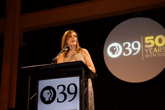 PBS39 50th Anniversary Gala Celebration Good Neighbor Awards