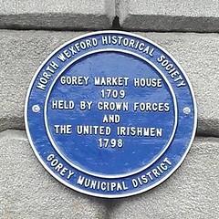 Photo of Blue plaque № 43868