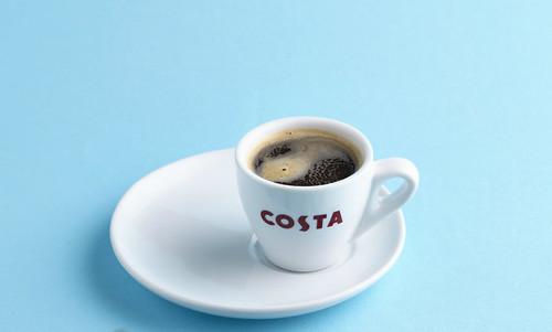 Americano - Costa Coffee