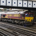 66067, 4M52 1253 Southampton Eastern Docks to Castle Bromwich Jaguar