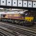 66067, 4M52 1253 Southampton Eastern Docks to Castle Bromwich Jaguar