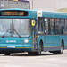 Arriva North East 4516 (W292 PPT)