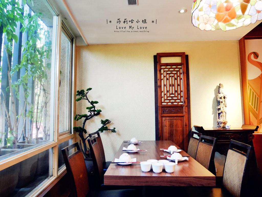 台北士林站好吃素食餐廳推薦毫光餐飲回田蔬苑 (5)