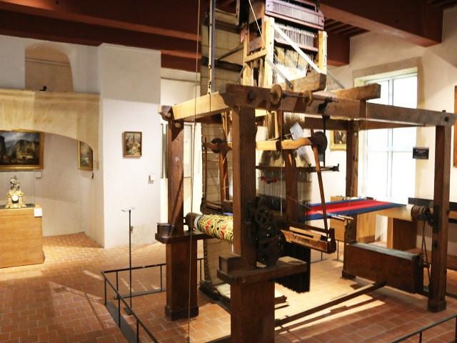 muzeul de istorie gadagne obiective turistice lyon 6