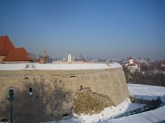 Vilniaus Basteja