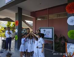 Sister Nivedita 150th Janma Jayanti at VKV Tezpur