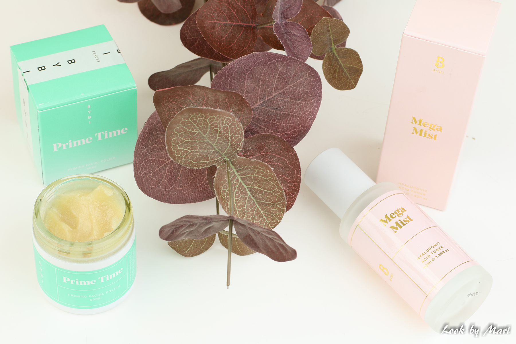 7 bybi prime time priming facial polish review kokemuksia bybi mega mist twistbe.fi