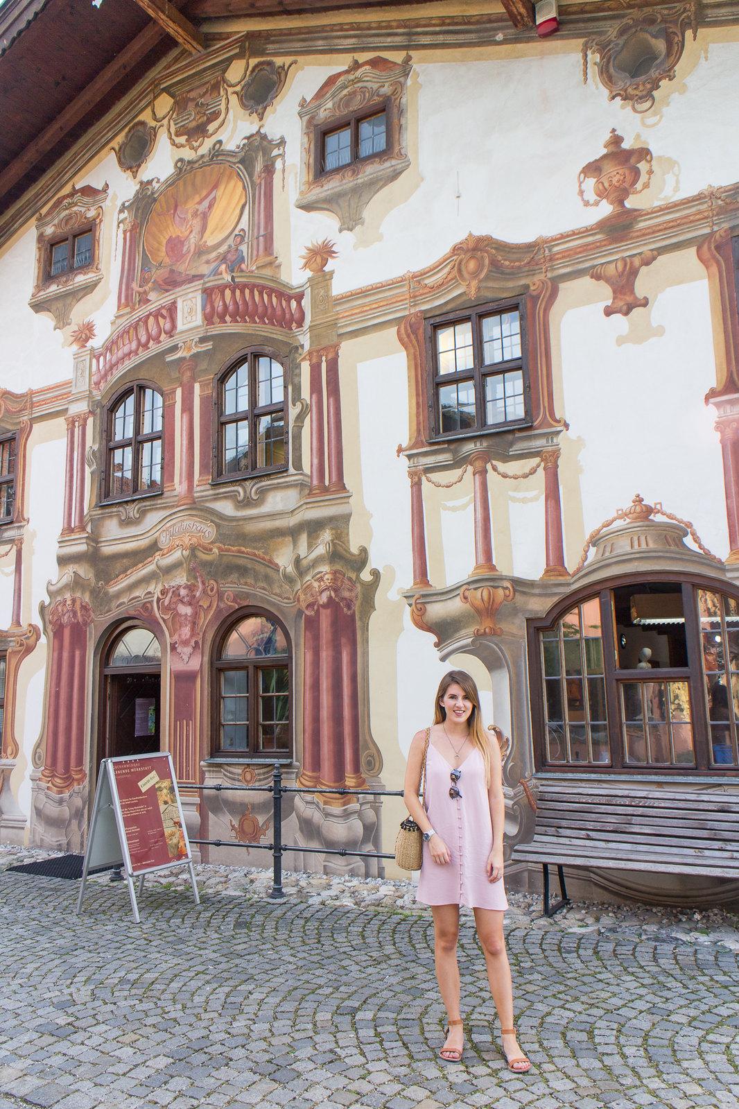 Oberammergau & Grossglockner-6