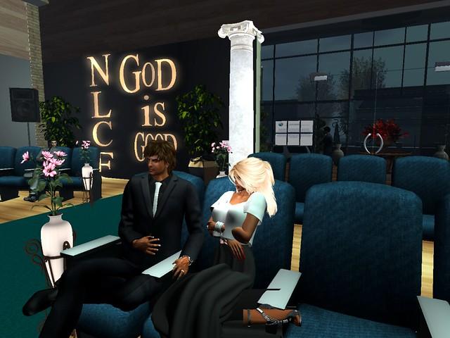 New Life Christian Fellowship - God Is Good