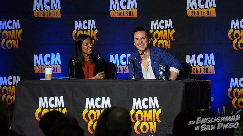 image - MCM London Comic Con (Winter 2017) 50